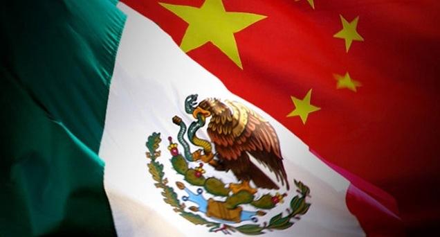 Inicia México gira para atraer inversiones Chinas en infraestructura