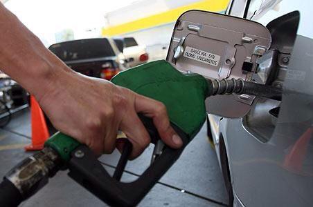 Las revocaciones la gasolina ai-92 el avance rosneft las revocaciones