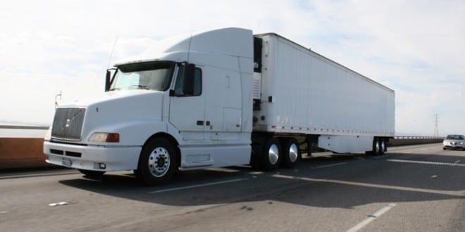 Resultado de imagen de trailer transporte