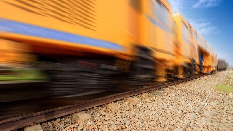 Photo of En crecimiento el transporte de carga por tren a Nuevo Laredo