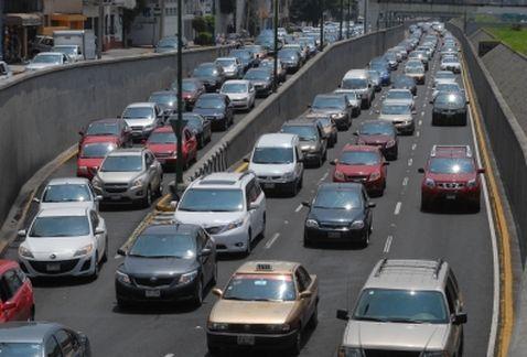 Photo of Aval de la Corte pone a rodar 387 mil autos más diario