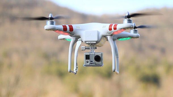 Photo of Asegurar un drone en México resulta más caro que el seguro de un auto