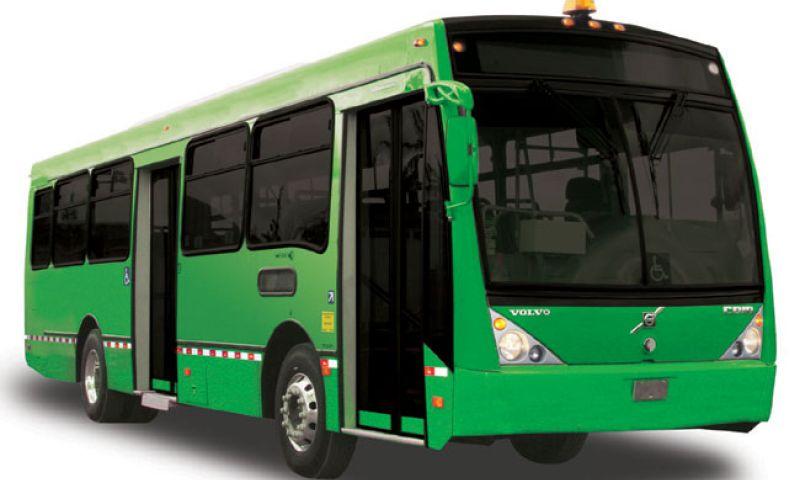 ... de retención y cubierta de protección hoy no circula 2016 autobuses