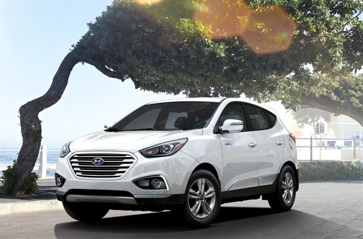 Photo of Hyundai y Kia entran a al mercado de autos eléctricos
