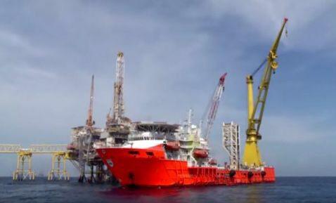 Photo of Encuentran desaparecido buque de Oceanografía en Veracruz