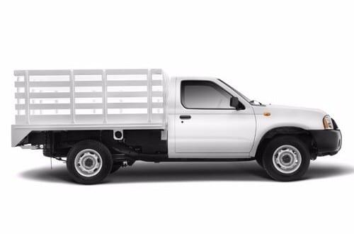 Venta de camionetas de carga crece 14% – Transporte.mx