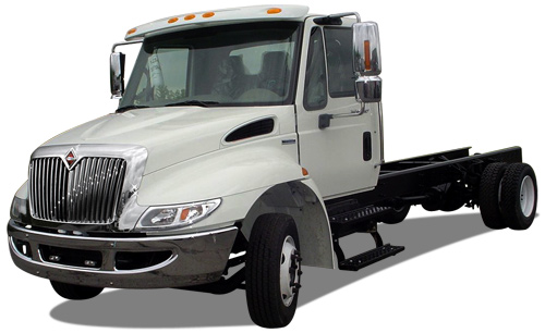 camiones rango medio  u2013 transporte mx