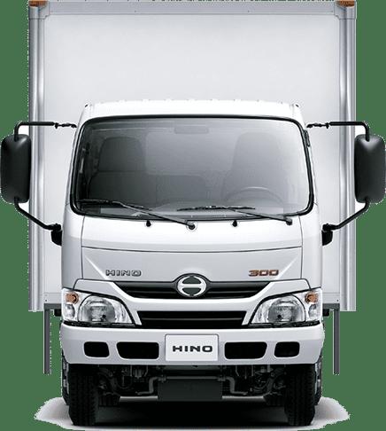 Camiones Ligeros Y De Reparto Transporte Mx