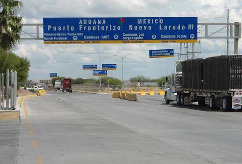 Photo of En octubre se inaugura la primera aduana mexicana en EUA