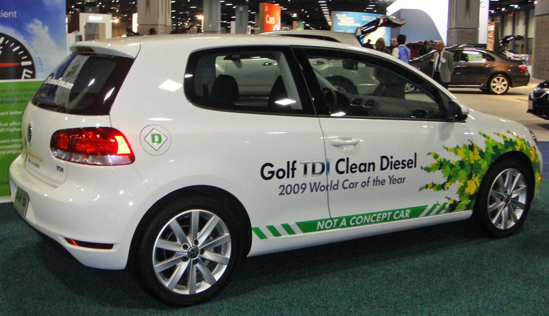 Photo of Las automotrices europeas en defensa del diésel tras caso VW