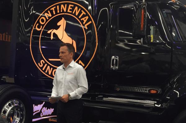 Photo of Continental apuesta a la tecnología con nuevos productos