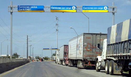 Photo of Forman comité para agilizar flujo en puente Reynosa-Pharr