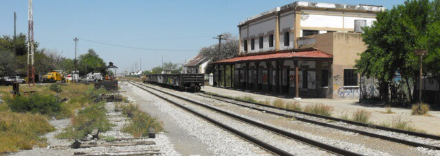 Photo of Hidalgo propone rehabilitar las estaciones de tren
