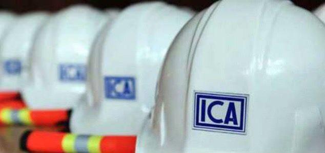 Photo of ICA prepara concurso mercantil