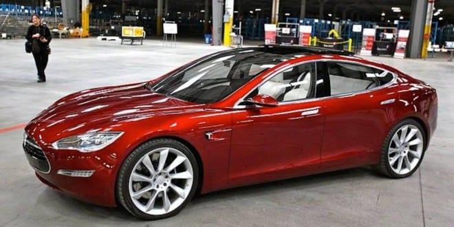 Tesla Vende 50 Autos En Un Dia En Mexico Transporte Mx