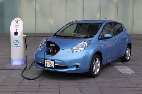 Photo of Crece 500% pedidos de Nissan Leaf por hoy no circula