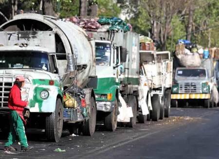 Photo of Camiones de carga evitarán 'Hoy no circula' instalando un filtro: Mancera