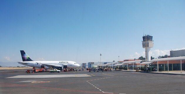 Resultado de imagen para fotos remodelacion aeropuerto de zihuatanejo
