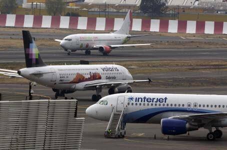 Photo of Aerolíneas le bajan el pasaje a los autobuses