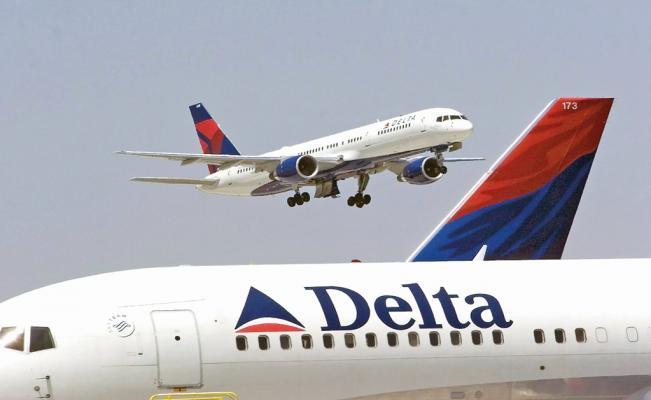 Atlanta To Myrtle Beach Delta