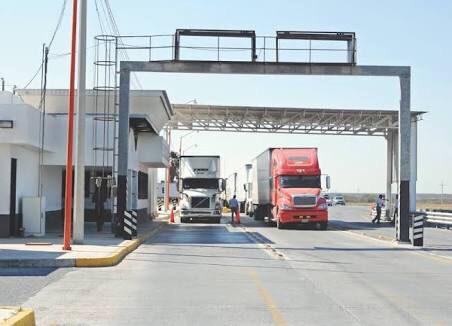 Photo of Analiza SCT financiamiento para instalación de arcos de pesaje