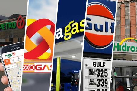 Photo of Estás serán las 6 grandes marcas de gasolineras