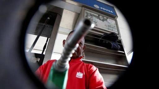 Las revocaciones la gasolina el avance