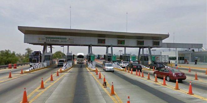 Circuito Bicentenario : Ohl sube tarifas del viaducto bicentenario y el circuito