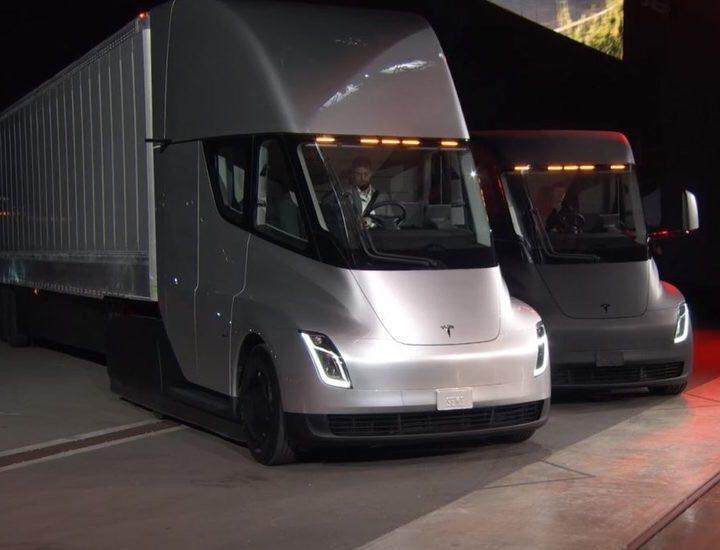 Photo of El camión Semi servirá para abaratar otros modelos de Tesla