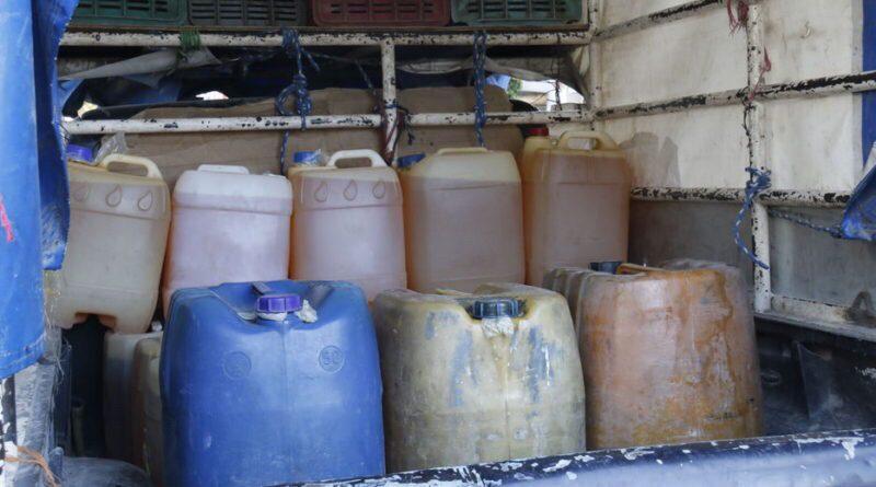 Photo of Venden Huachicoleros diésel y gasolina… en Facebook