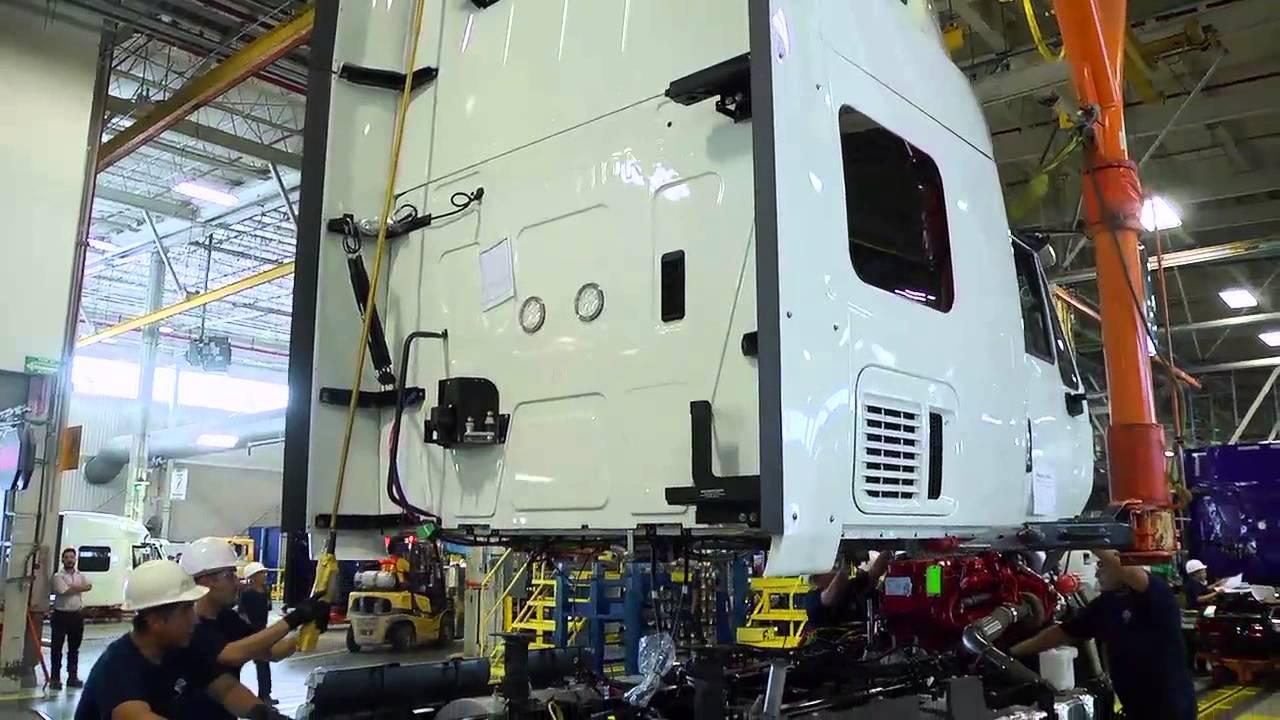 Photo of Se estanca la producción de camiones y autobuses