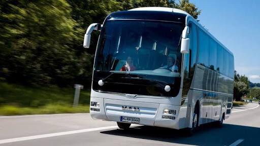 Photo of IAMSA compra 610 chasis de autobús a MAN
