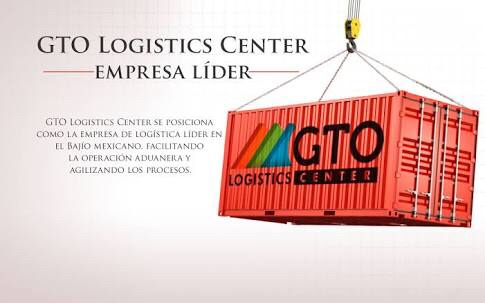 Photo of Gana confianza Gto Logistics Center