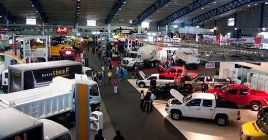 Photo of Cambian fechas para Expotransporte 2019