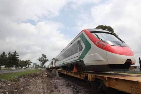 Photo of Frenan tren México – Toluca con amparo definitivo