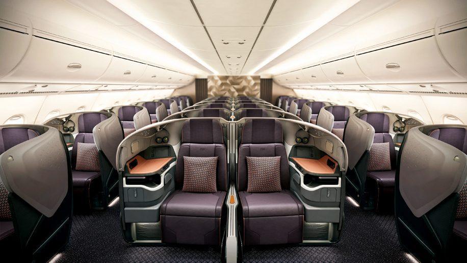 Photo of Estas son las 10 mejores aerolíneas del mundo