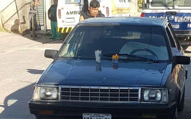 """Photo of Ejecutan al """"Chescoz"""" asaltante de transportistas de carga"""