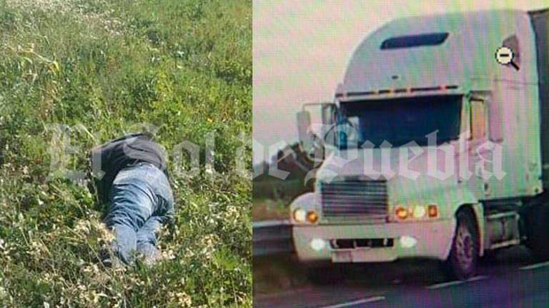 Photo of Matan a asaltante de transportistas