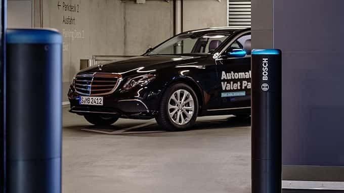 Photo of (Video) Así es el primer estacionamiento 100% automatizado