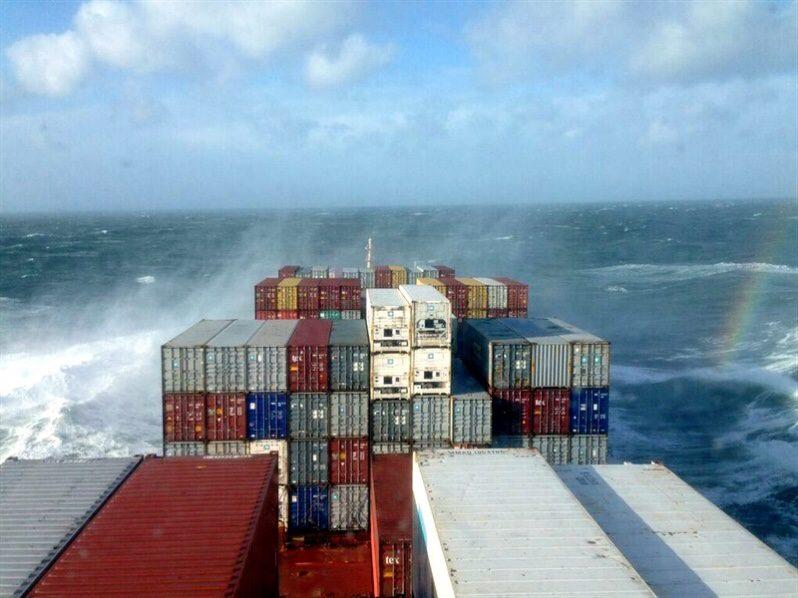 Photo of Conoce el nivel de desempeño de las compañías navieras